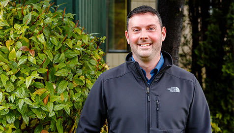 James Kennedy | Pacific Coast Veterinary Hospital | Prince Rupert, BC