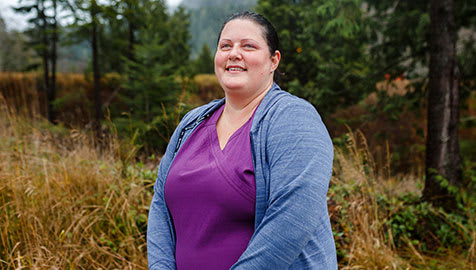 Melissa Kennedy | Pacific Coast Veterinary Hospital | Prince Rupert, BC
